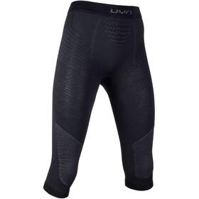 UYN Underwear Fusyon UW Medium Pants Women Black/Anthracite/Anthracite